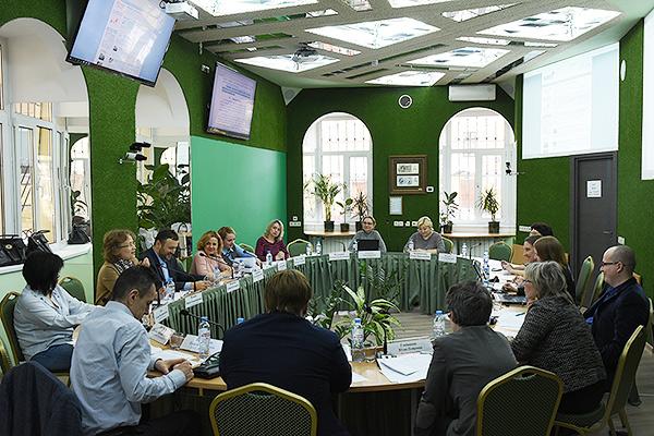 Комитет по рекомендациям