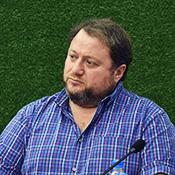 Фогель Олег Владимирович
