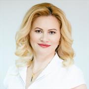 Стрелкина Любовь Николаевна