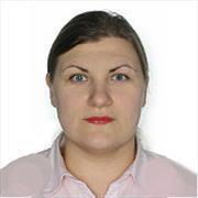 Высотская Анна Борисовна