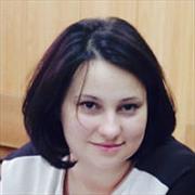 Лихацкая Екатерина  Александровна