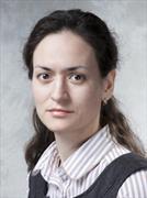 Брежнева Александра Александровна