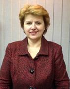 Опарина Светлана Ивановна