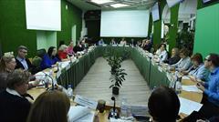 "Заседание Комитета по рекомендациям (КпР) Фонда ""НРБУ ""БМЦ"" 25.11.2019"