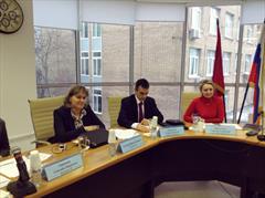 "Заседание Комитета по рекомендациям Фонда ""НРБУ ""БМЦ"" 19.02.2016"
