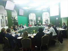 "Заседание Комитета по рекомендациям Фонда ""НРБУ ""БМЦ"" 25.01.2018"