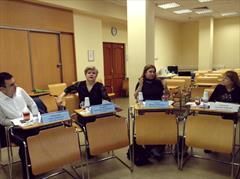 Заседание рабочей группы по разработке проекта ФСБУ «Основные средства» 04.03.2016
