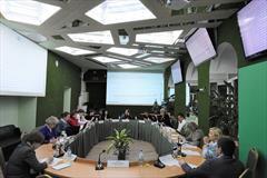"Заседание Комитета по рекомендациям Фонда ""НРБУ ""БМЦ"" 17.12.2018"