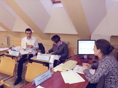 "Заседание Комитета по рекомендациям Фонда ""НРБУ ""БМЦ"" 27.11.2015"