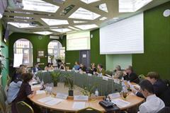 "Заседание Комитета по рекомендациям Фонда ""НРБУ ""БМЦ"" 14.02.2019"