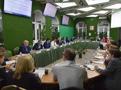 "Заседание Комитета по рекомендациям (КпР) Фонда ""НРБУ ""БМЦ"" 11.12.2019"